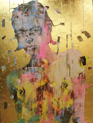 Marco Grassi/Grama, 'The Di-Gold Experience No. 250-22', 2020