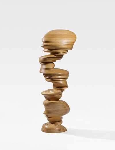 Tony Cragg, 'Not yet titled', 2005
