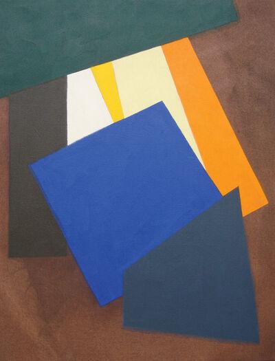 William Perehudoff, 'AC-91-026', 1991