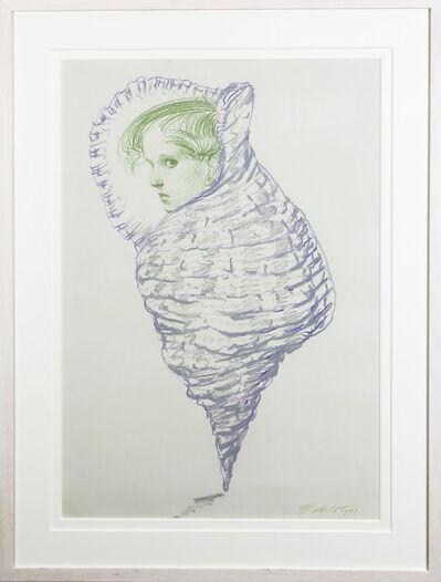 Roberto Fabelo, 'Untitled', 1991