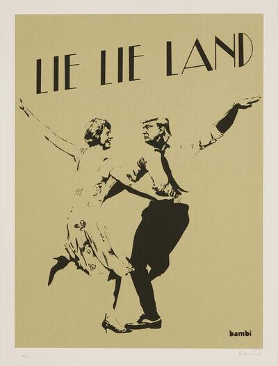 Bambi, 'Lie Lie Land'