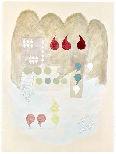 Lydia Bassis, 'Shorthand for Somewhere', 2017