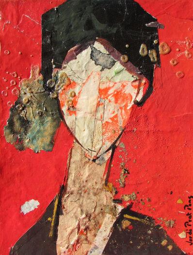 Jordi Prat Pons, 'PETIT BEATRICE', 2018