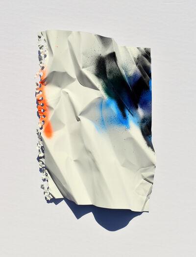 Sébastien Gaudette, 'Graffiti III', 2018