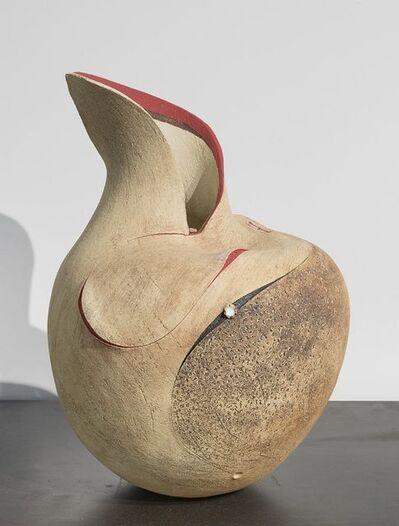 Andile Dyalvane, 'Bird Vessel', 2015