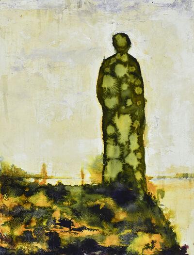Juan Garcia-Nunez, 'Almas y Dientes: Panel 31', 2007