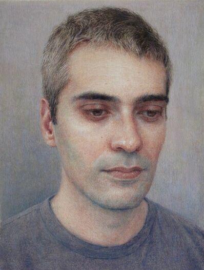 Robert Bauer, 'J.M.C. (Joan)', 2019