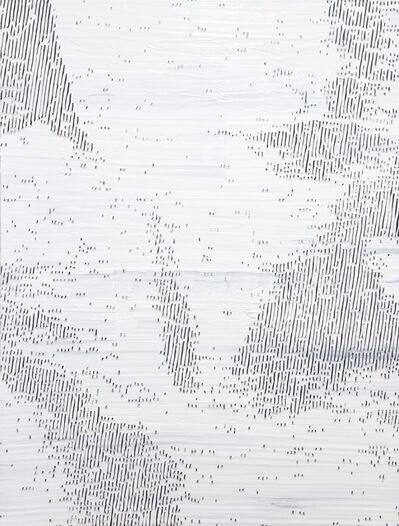 Shinya Imanishi, 'breath 2', 2015