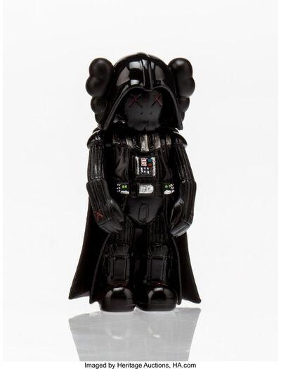 KAWS X Lucas Films, 'Star Wars Mini (Darth Vader)', 2013