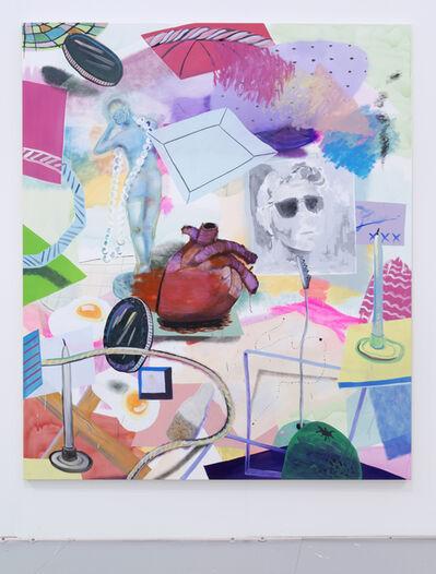 Alice Browne, 'Cella I: Temple Unknown', 2017