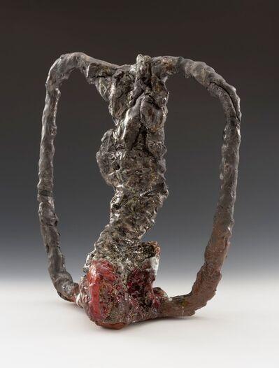Sterling Ruby, 'GABA (6164)', 2016