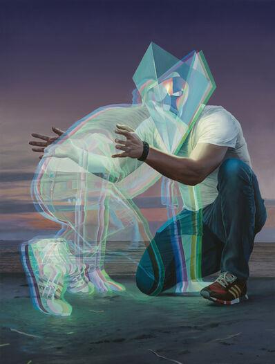 Jean-Pierre Roy, 'The Incunabulist', 2015
