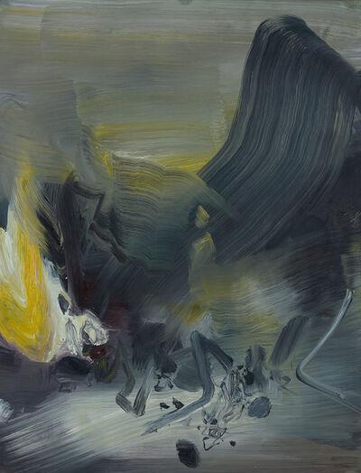 Chu Teh-Chun, 'Untitled ', 1970