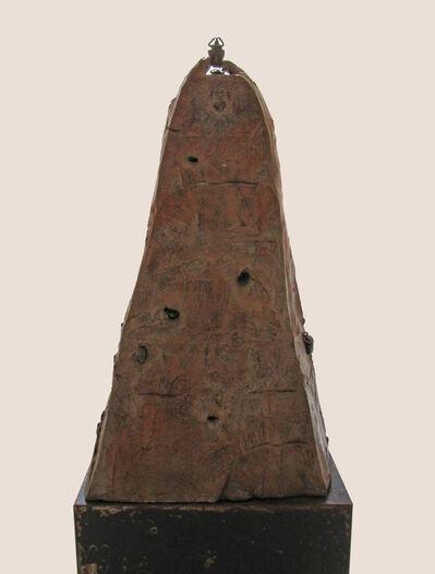 Novello Finotti, 'Rituale della casa degli scarabei', 2010