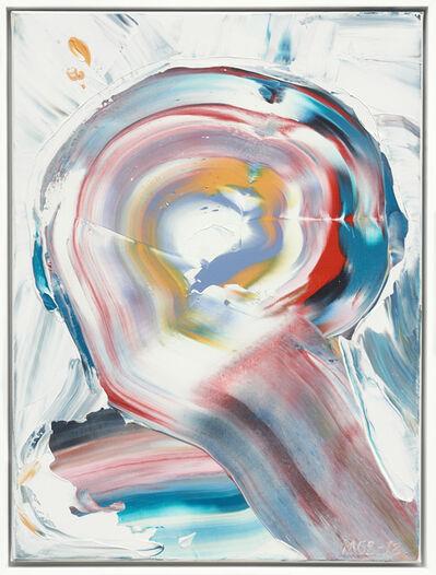 Marit Geraldine Bostad, 'Revealing I', 2018