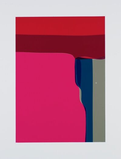 Peter Zimmermann, 'untitled M5', 2019