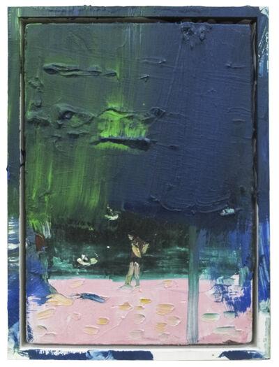 Zhang Jian 章剑, 'Seaside 海边', 2013-2017