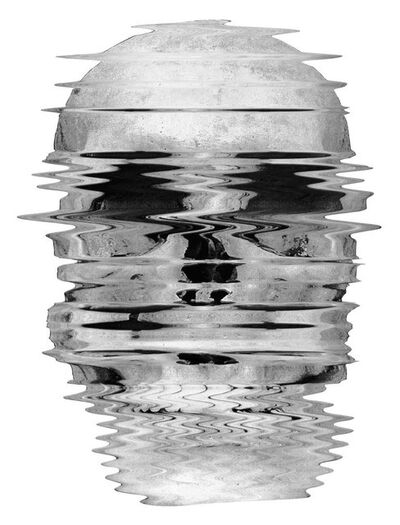 Ciler, 'Distorx Skull #3', 2015