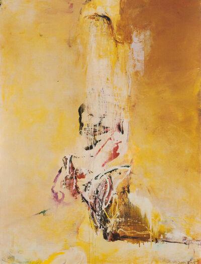 Chuang Che 莊喆, 'Sesshu's Spirit III 雪舟魂 (三)', 2001