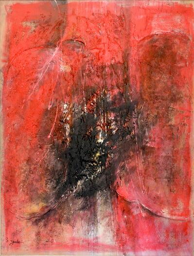 Salwa Zeidan, 'untitled', 2008