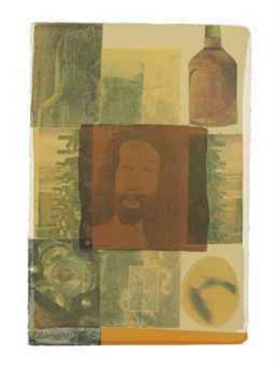 Robert Rauschenberg, 'Arcanum VI', 1981