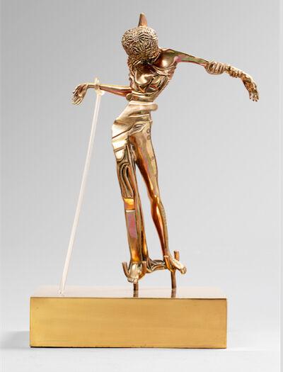 Salvador Dalí, 'Vénus à la Tête de Rose', ca. 1980