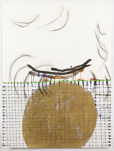 Allison Miller, 'Right', 2013