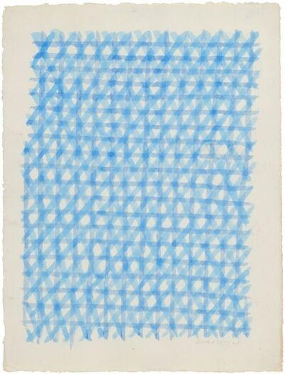 Piero Dorazio, 'Untitled', 1963