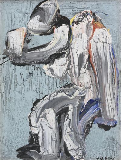 Hamed Abdalla, 'AL HAREB EXILE', 1976