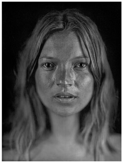 Chuck Close, 'Untitled (Kate - 14)', 2005
