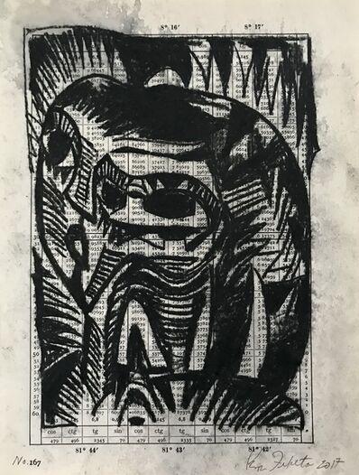Brian Fekete, 'No. 167', 2017