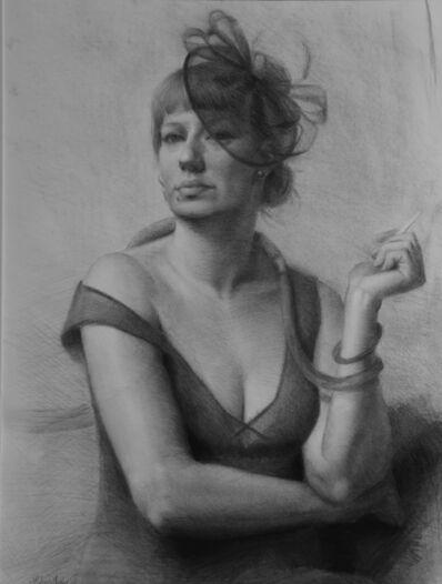 Milixa Moron, 'Seduzione', 2014
