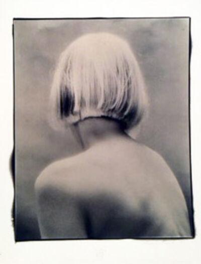 Hiromitsu Morimoto, 'Untitled (figure)', 1997