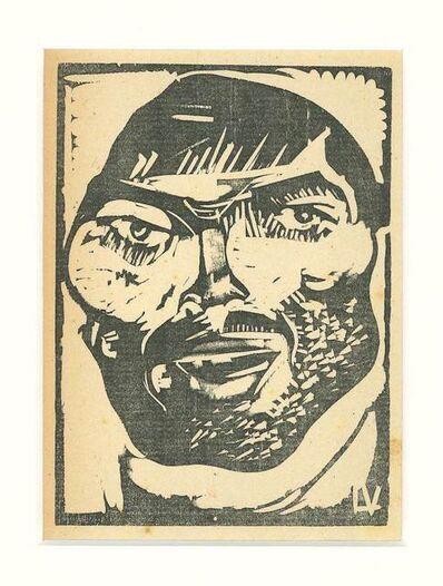 Lorenzo Viani, 'Sailor', 1930 ca.
