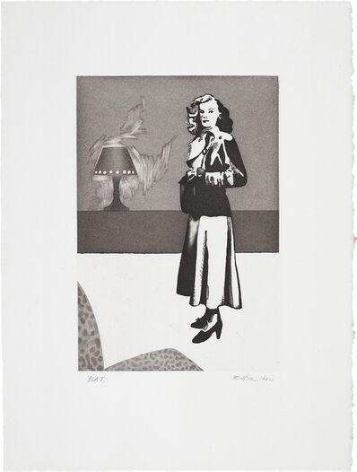 Richard Hamilton, 'Patricia Knight II', 1982