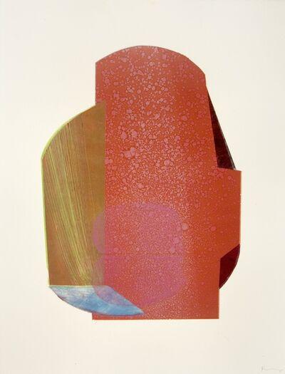Freya Payne, 'Glas Maol II', 2013