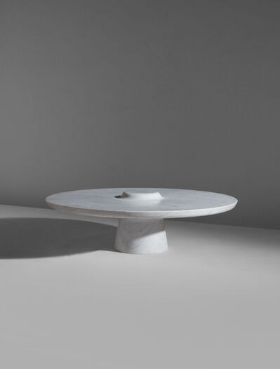 Marc Newson, 'Small Lathed Table', 2006