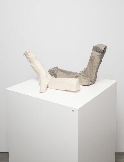Michael Müller, 'Gebeine', 2012