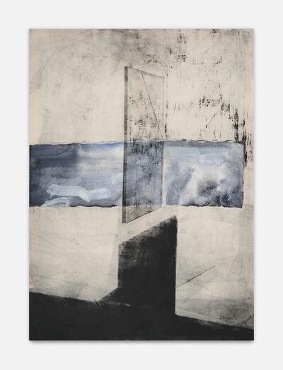 Béla Pablo Janssen, 'Nachbild (Paris 2014)', 2020