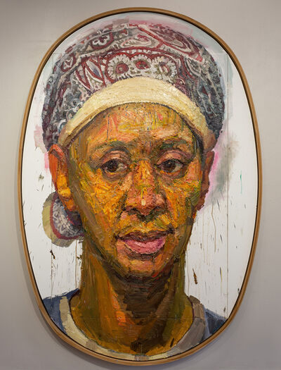 Sedrick Huckaby, 'The Family: Letitia', 2016