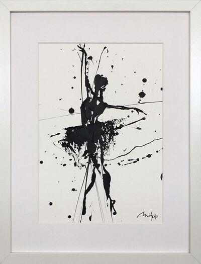Mario Henrique, 'Ballerina No. 8', 2018