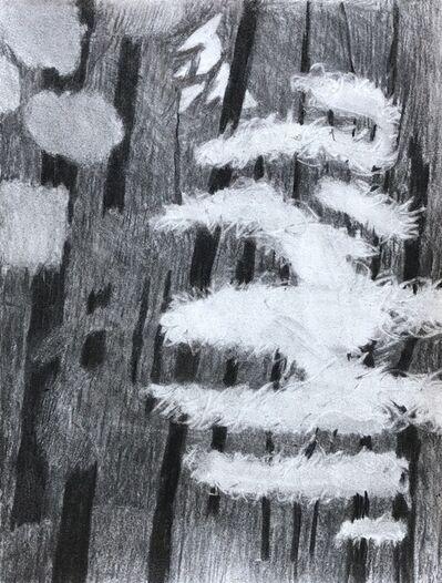Blade Wynne, 'Leaves', 2020