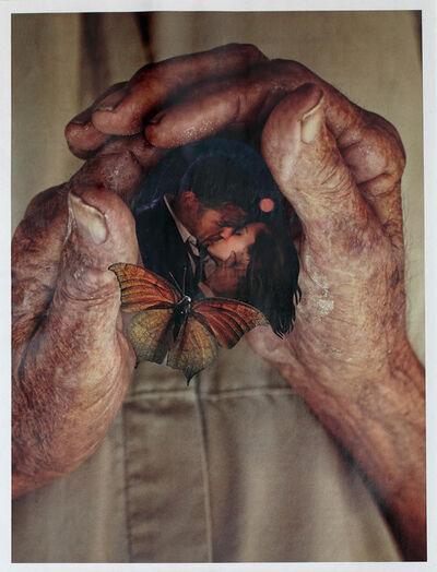 Jean Conner, 'The Kiss September 2010 ', 2010