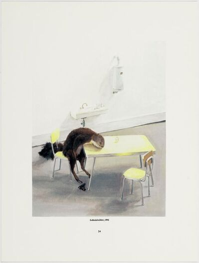 Maurizio Cattelan, 'Die Die More Die Better Die Again', 2008