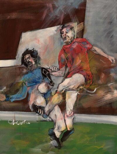 Uri Lifschitz, 'Soccer'