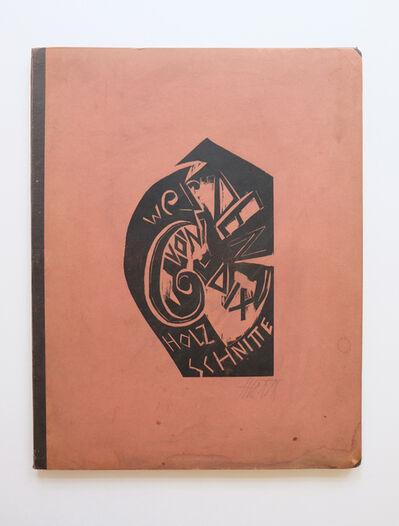 Otto Dix, 'WERDEN', ca. 1919