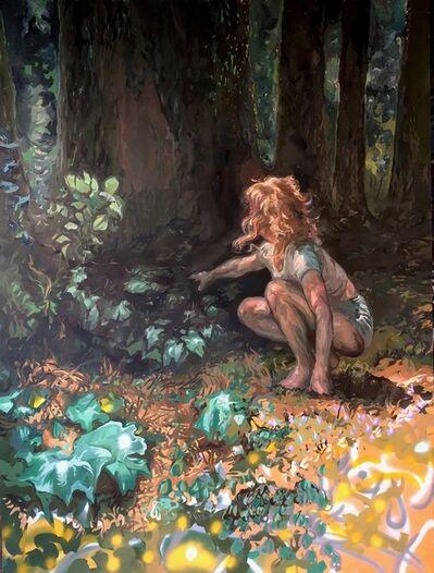Stefan Kleinschuster, 'Redwoods', 2019