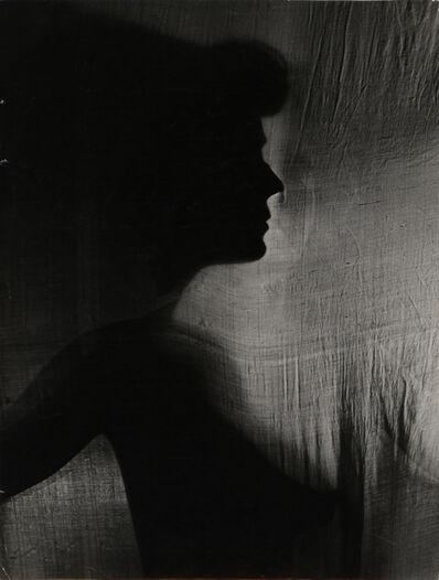 Erwin Blumenfeld, 'Shadow (Jo Regaldi)', 1936