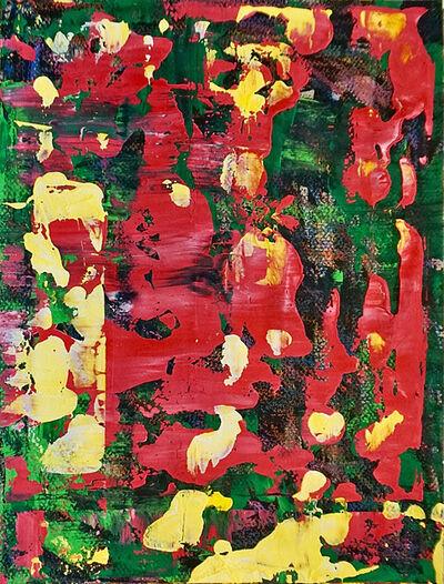Khalilah Birdsong, 'La Boule-Escoublac', 2017