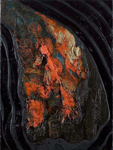 Darío Basso, 'Fuego', 2008